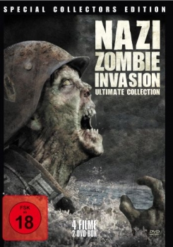 Nazi Zombie Invasion - Ultimate Collection