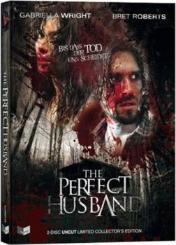 Perfect Husband, The - Uncut Mediabook Edition  (DVD+blu-ray) (B)