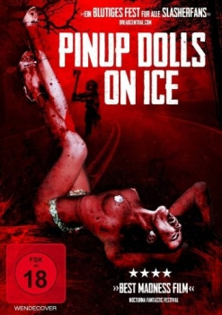Pinup Dolls on Ice - Uncut Version