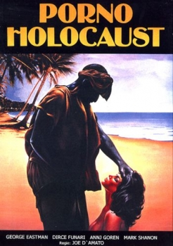 Porno Holocaust - Uncut Edition