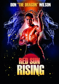 Red Sun Rising - Uncut Mediabook Edition  (DVD+blu-ray) (A)