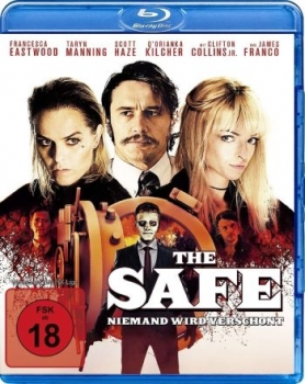 Safe, The  (blu-ray)