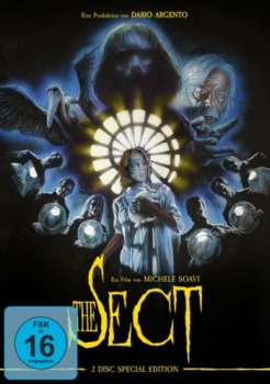 Sect, The - Dario Argento - Special Edition