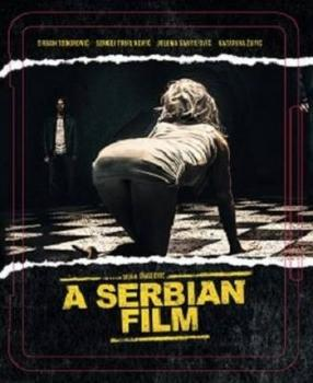 Serbian Film, A - Futurepak Edition  (DVD+blu-ray)