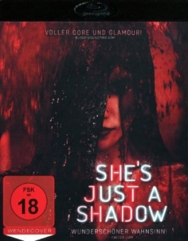 Shes Just a Shadow  (blu-ray)