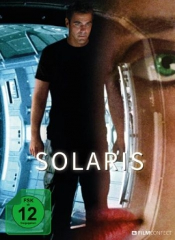 Solaris - Limited Mediabook Edition  (blu-ray)