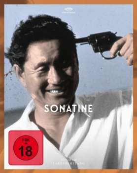 Sonatine - Special Edition  (blu-ray)