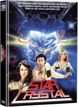 Star Crystal - Uncut Mediabook Edition