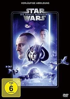 Star Wars Die Dunkle Bedrohung Deutsch Teil 1