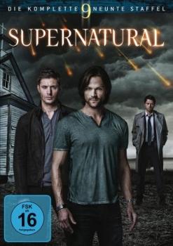 Supernatural Staffel 9 Ausstrahlung