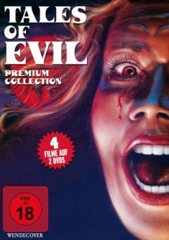 Tales of Evil - Premium Collection
