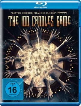 100 Candles Game, The  (blu-ray)