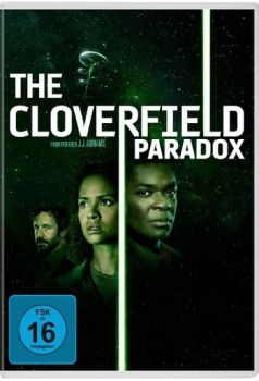Cloverfield Paradox, The