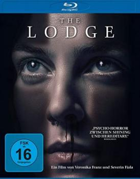 Lodge, The (blu-ray)