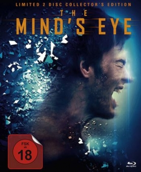 Minds Eye, The - Uncut Mediabook Edition (blu-ray+DVD) (A)