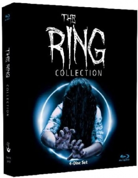 Ring, The - Limited Legacy Collection  (blu-ray)