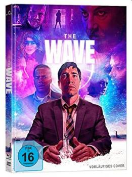 Wave, The - Limited Mediabook Edition (DVD+blu-ray)