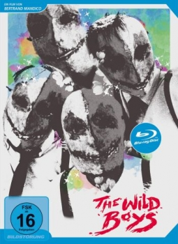 Wild Boys, The - Special Edition  (blu-ray)
