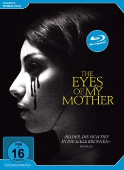 Eyes Of My Mother, The  (blu-ray)