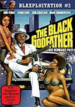 Black Godfather, The - Der schwarze Pate