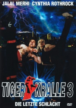 Tigerkralle 3 - Uncut Edition