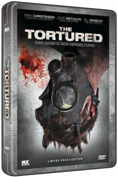 Tortured, The - Das Gesetz der Vergeltung - Metalpak Edition