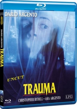 Trauma - Uncut Edition (blu-ray)