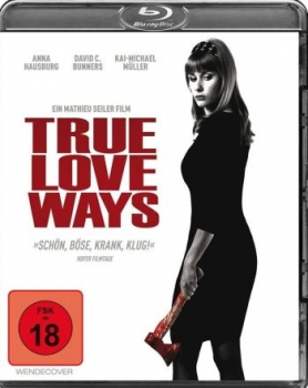 True Love Ways  (blu-ray)