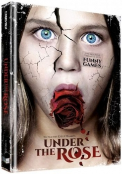 Under the Rose - Uncut Mediabook Edition  (DVD+blu-ray) (A)