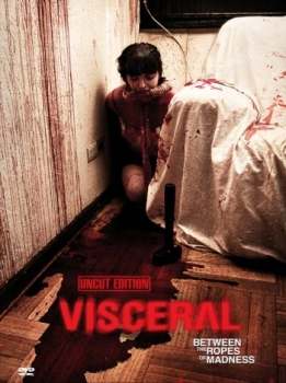 Visceral: Between the Ropes of Madness - Uncut Mediabook (A)