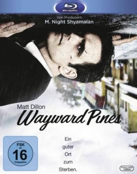 Wayward Pines Staffel 2