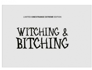 Witching & Bitching - Uncut Mediabook Edition  (DVD-blu-ray) (Q)