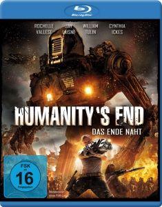 HumanityS End - Das Ende Naht