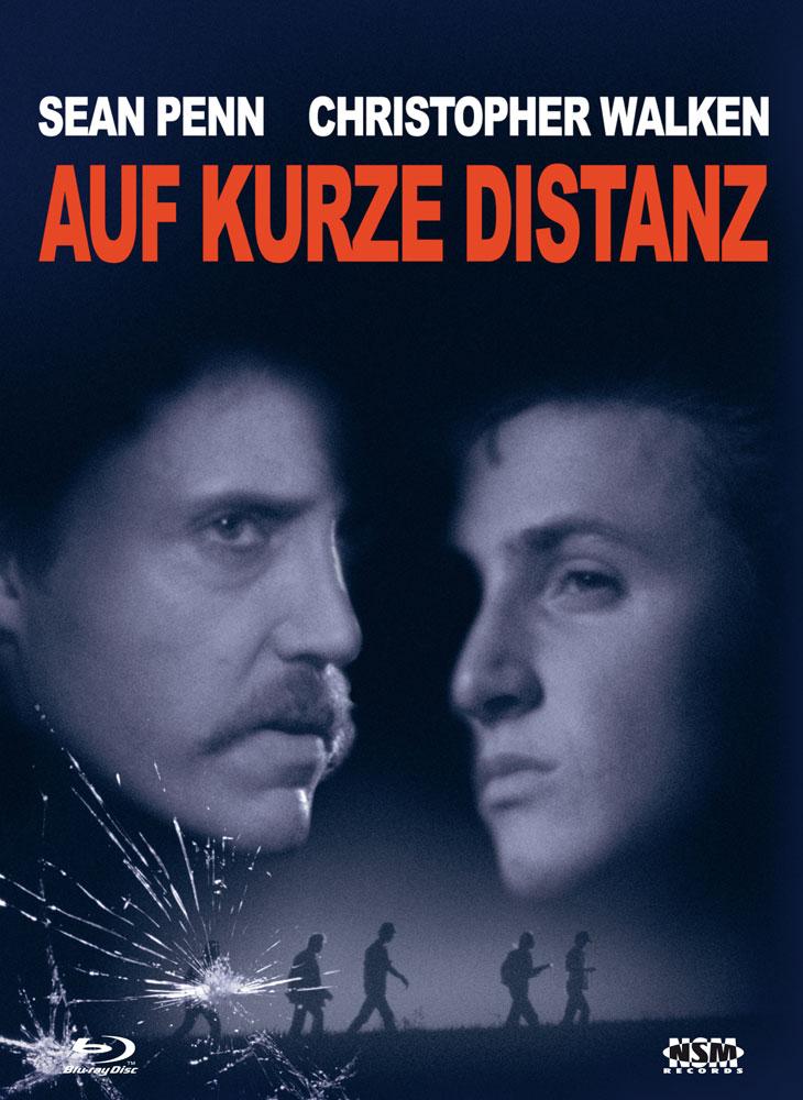Auf Kurze Distanz Trailer Deutsch