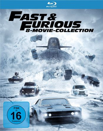 Fast And Furious 8 Laufzeit
