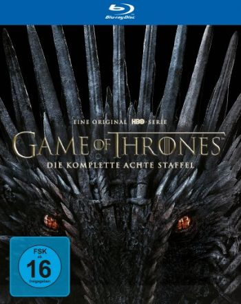 Game Of Thrones Staffel 8 Deutsch