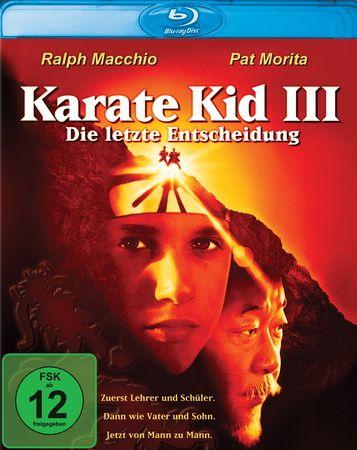 Karate Kid Fsk