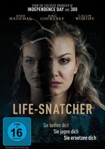 Snatcher Deutsch