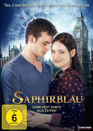 Saphirblau Imdb