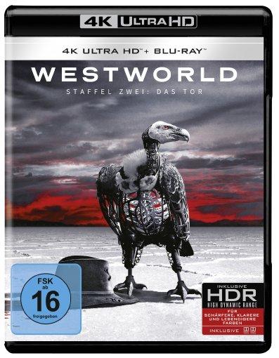 Westworld Staffel 2 Stream Deutsch