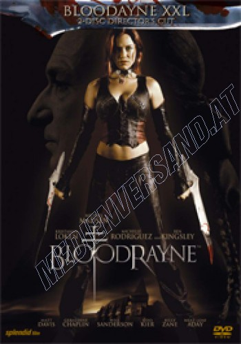 Bloodrayne XXL - Director's Cut