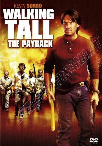 Walking Tall - The Payback
