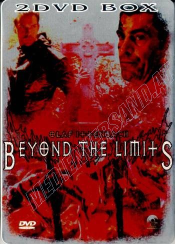 Beyond the Limits - Metalpack Edition