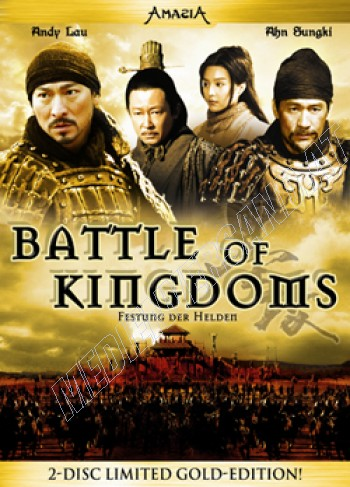 Battle of Kingdoms - Limited Gold-Edition