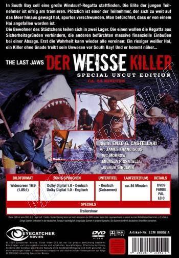 The Last Jaws - Der Weiße Killer