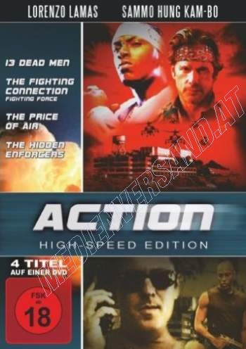 Action High-Speed Edition