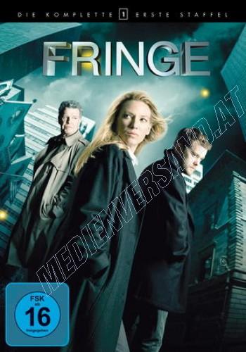 Fringe Staffel 6 Geplant