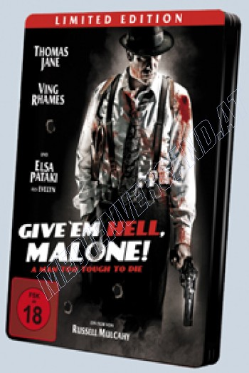 Give em Hell, Malone! - Limited Edition