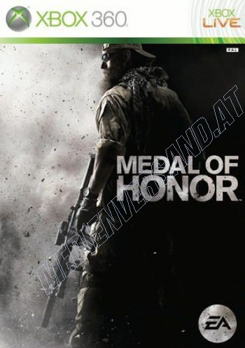 Medal of Honor - Uncut Edition (Xbox360)