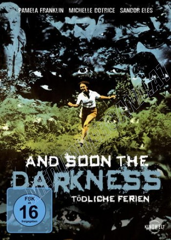 And Soon the Darkness - Tödliche Ferien